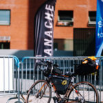 Ultra-cycling : The First Edition Panache 2020 Brussels - Nice